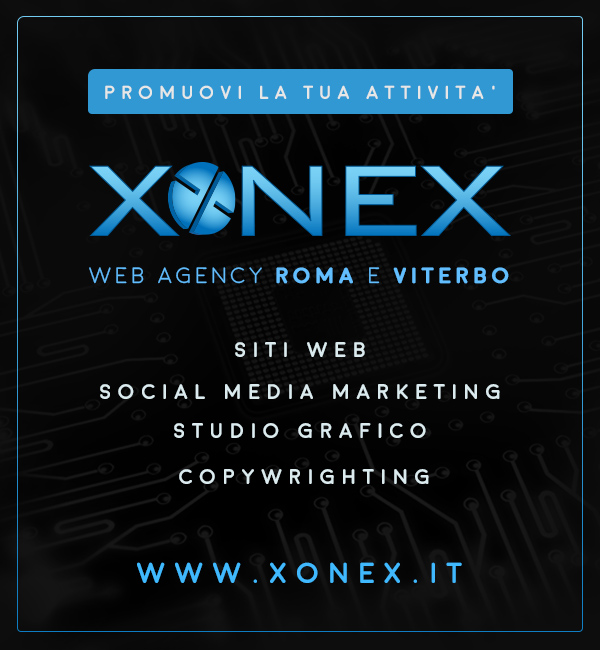 xonex web AGENCY